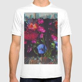 ÂNSWRNMÂCHN T-shirt