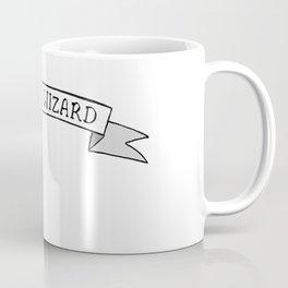 Yer A Wizard Coffee Mug