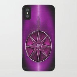 Star Sapphire (Love) iPhone Case
