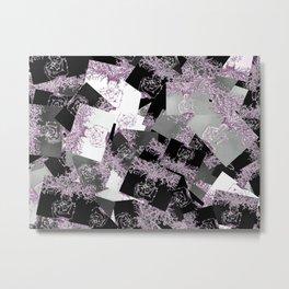pattern fill Metal Print