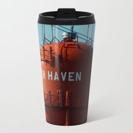 Beach Haven Travel Mug