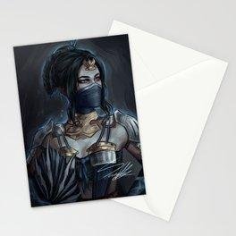 Princess of Edenia Stationery Cards