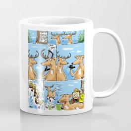 Doe Tag Coffee Mug