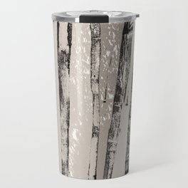 Shadow Branches Travel Mug