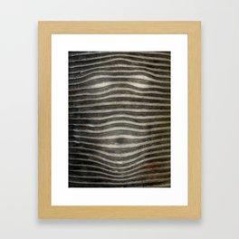 Pareidolia-4 Framed Art Print