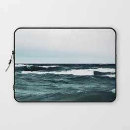 Turbulent Laptop Sleeve