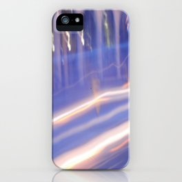 Meridian. iPhone Case