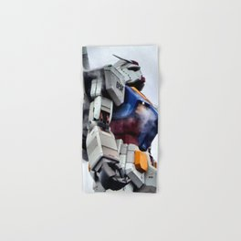 Gundam Pride Hand & Bath Towel