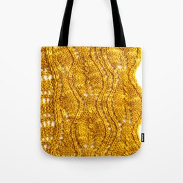 The Laurels of Midas Tote Bag