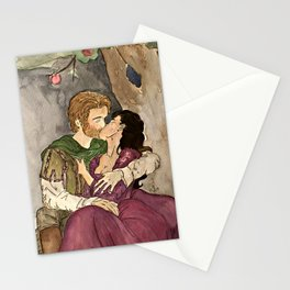 Pixie Dust Never Lies Stationery Cards