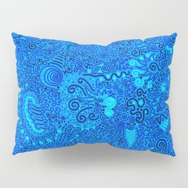 Jaw-dropper Pillow Sham