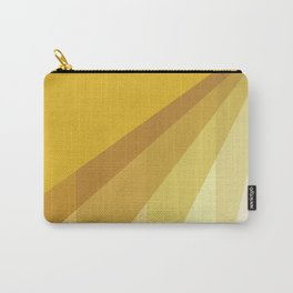 New Heights - Gold Carry-All Pouch