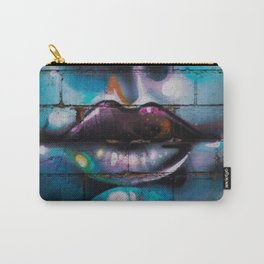 Graffiti 001. Carry-All Pouch
