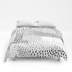 Graphic 81 Comforters