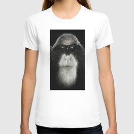 Debrazza's Monkey  T-shirt