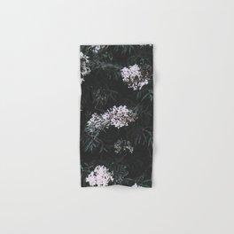 Flower Photography by Elijah Beaton Hand & Bath Towel