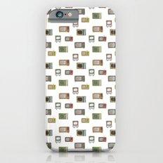 television iPhone 6s Slim Case