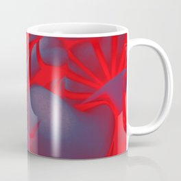 Silver Mountain No.2 Coffee Mug