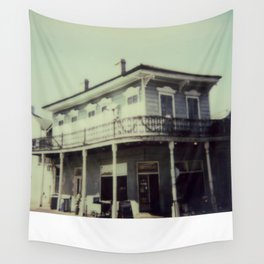 French Quarter Wall Tapestry