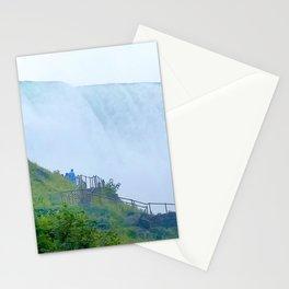 niagara falls photography Stationery Cards