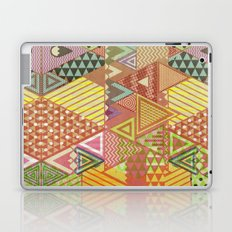A FARCE / PATTERN SERIES 003 Laptop & iPad Skin