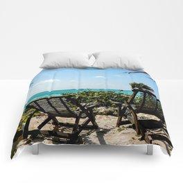 Tulum Chairs Comforters