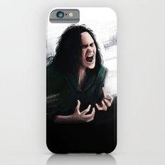 Trust my rage iPhone 6 Slim Case