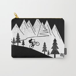 MTB Mountain Bike Downhill Cycling Carry-All Pouch