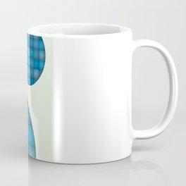 Secret Blue Coffee Mug