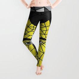 MERCURY ROCK Leggings