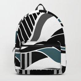 Grey Unstuck Backpack