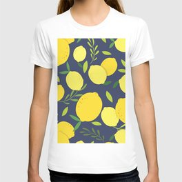 Freshly Picked Lemon T-shirt