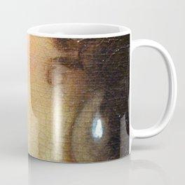 May I kiss you? Coffee Mug