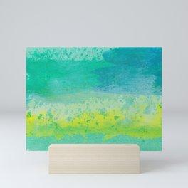 Abstract No. 482 Mini Art Print