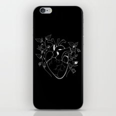 Impervious to Poison iPhone & iPod Skin