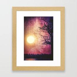 Hereafter Framed Art Print
