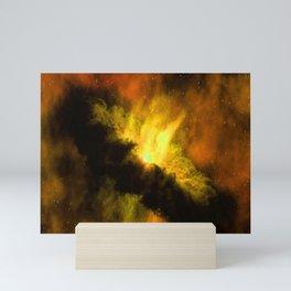 Universum Mini Art Print
