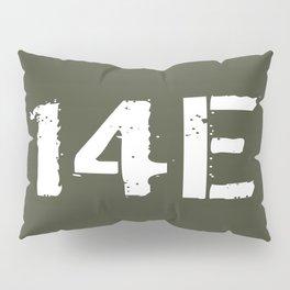 14E MOS Pillow Sham