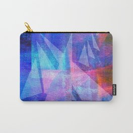 canvas Carry-All Pouch