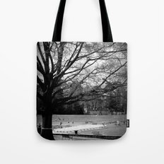Freedom Park #3 Tote Bag