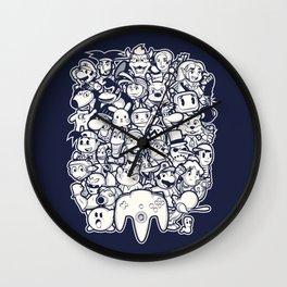 64Bit Wall Clock