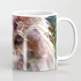 Halloween Cat Coffee Mug
