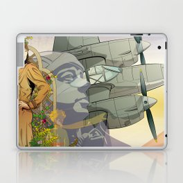 St Exupéry Laptop & iPad Skin