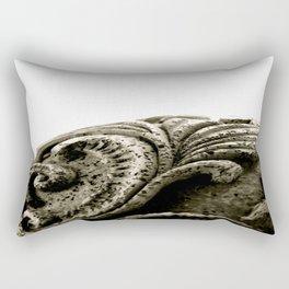 Sphere Rectangular Pillow