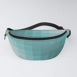 Fade to Gray Fanny Pack