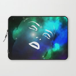 Soul Out of This World Laptop Sleeve