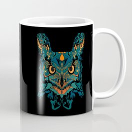 Wisdom Dropper Coffee Mug