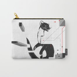 marten_deconstructed Carry-All Pouch