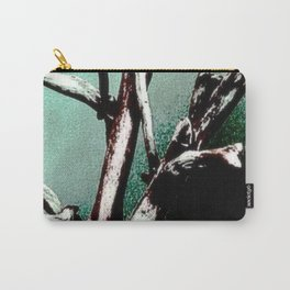Driftwood Carry-All Pouch