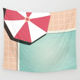 Private Pool #society6 #decor #buyart Wall Tapestry